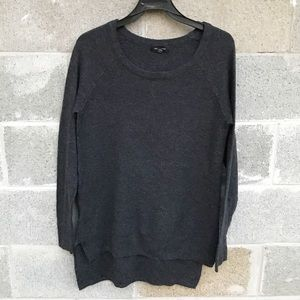 The Limited Hi-Low Light Weight Sweater Tunic Sz L